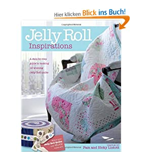Jelly Roll Inspirations