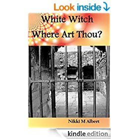 White Witch Where Art Thou? (Haven Book 1)