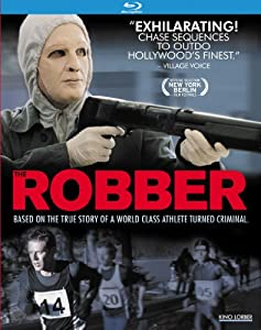 The Robber [Blu-ray]
