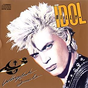 Image de Billy Idol
