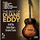The Best of Duane Eddy (20 Of The Guitar King's Greatest Tracks)
