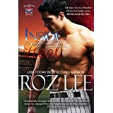 Inside Heat (Mustangs Baseball Book 1) ~ Roz Lee