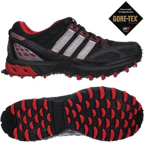 Adidas Kanadia TR 4 GORE-TEX Trail Running Shoes - 12