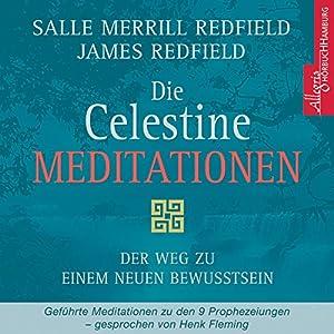 Die Celestine Meditationen Hörbuch