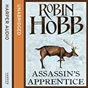 Assassins Apprentice: The Farseer Trilogy, Book 1 | Robin Hobb