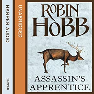 Assassin's Apprentice Hörbuch