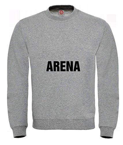 Felpa Arena gray