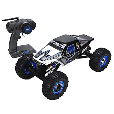 1/10 Night Crawler RTR: Black by Losi