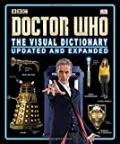 img - for Doctor Who: The Visual Dictionary book / textbook / text book