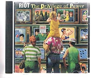 Privilege of power (1990)