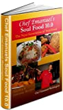 img - for Chef Emanuel's Soul Food 10.0 'The Next Generation of Soul Food' book / textbook / text book