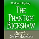 The Phantom Rickshaw   Rudyard Kipling