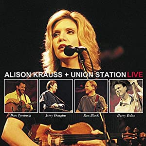 Alison Krauss & Union Station - Live (Multichannel Hybrid SACD)