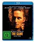 Blu-ray Vorstellung: The Game [Blu-ray]