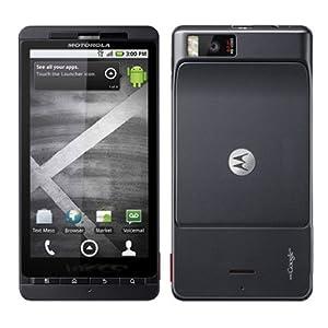 Motorola Droid X MB810 No Contract