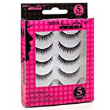False Eyelashes with All-Natural Look and Feel - by Play Lash - Style S01