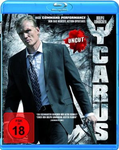 Icarus - uncut Edition (Blu-ray)