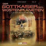 Der Gottkaiser des Wüstenplaneten (Dune 4) | Frank Herbert