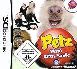 Petz  Meine AffenFamilie
