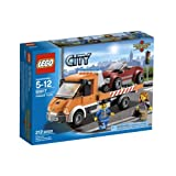 LEGO City Flatbed Truck – Just $13.59!