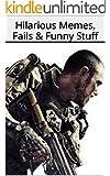 Call Of Duty: LOADS MORE Hilarious Memes, Fails & Funny Stuff: Volume 2