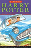 Harry Potter and the Chamber of Secrets British Children's Paperback Edition