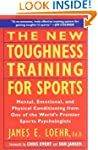 New Toughness Training for Sports