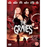 The Graves [DVD]by Clare Grant