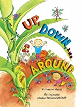 "Books x3 – The Garden: Planting a Rainbow, Up, Down, and Around & ""The Apple & The Butterfly"""