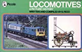 Locomotives: A Picture Survey (0330028758) by Brian Reed