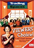 Trading Spaces: Viewer's Choice!