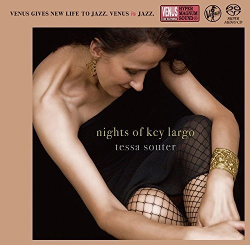 Tessa Souter - Nights Of Key Largo (Japan - Import)