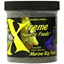 Xtreme Aquatic Foods Marine Big Fella Fish Food, 10.6-Ounce