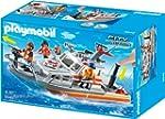 PLAYMOBIL 5540 - L�sch-Rettungskreuzer