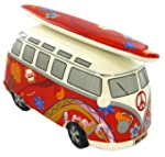 AT-Giftware - Tirelire - Van Retro Ca...