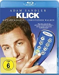 Klick [Alemania] [Blu-ray]
