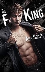 The F King: A Bad Boy Romance (Still a Bad Boy Book 3)