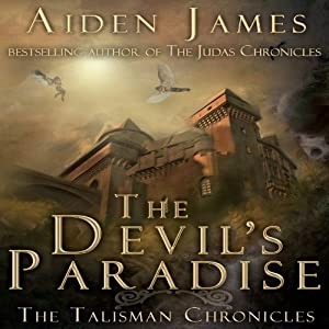 The Devil's Paradise | [Aiden James]