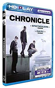 Chronicle [Version longue inédite]