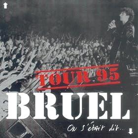 """Qui A Le Droit (Live """"On S'Etait Dit..."""")"""