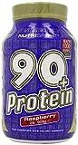Nutrisport 90+ Protein Raspberry 908g