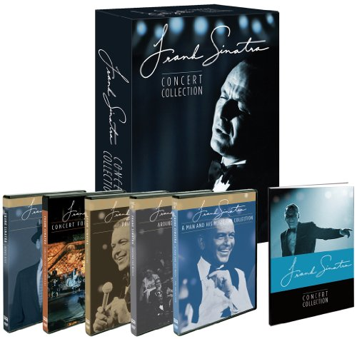 Frank Sinatra: Concert Collection Picture