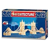 Matchitecture London Tower Bridge # 6631