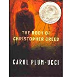The Body of Christopher Creed (160686775X) by Plum-Ucci, Carol