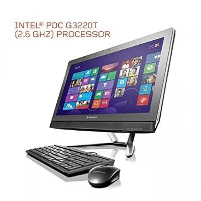 Lenovo C360 57327262 19.5 -inch Desktop
