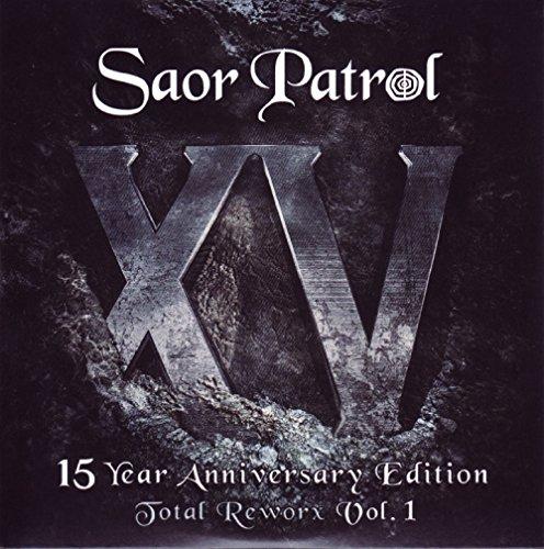 XV 15 Year Anniversary Edition - Total Reworx Vol. 1