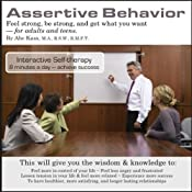 Assertive Behavior | [Abe Kass, R.S.W.]