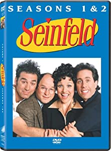 Seinfeld: Season 1 & 2 by Sony Pictures Home Entertainment