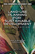 Land-Use Planning for Sustainable Development, Second Edition (Social Environmental Sustainability)