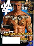 img - for Muscle & Fitness December 2009 Push for Size, Gorgeous Girls of TNA Wrestling, Natural Muscle Herbal Supplements, Reasons You're Not Ripped, All the Right Moves, Elements of a Stack book / textbook / text book